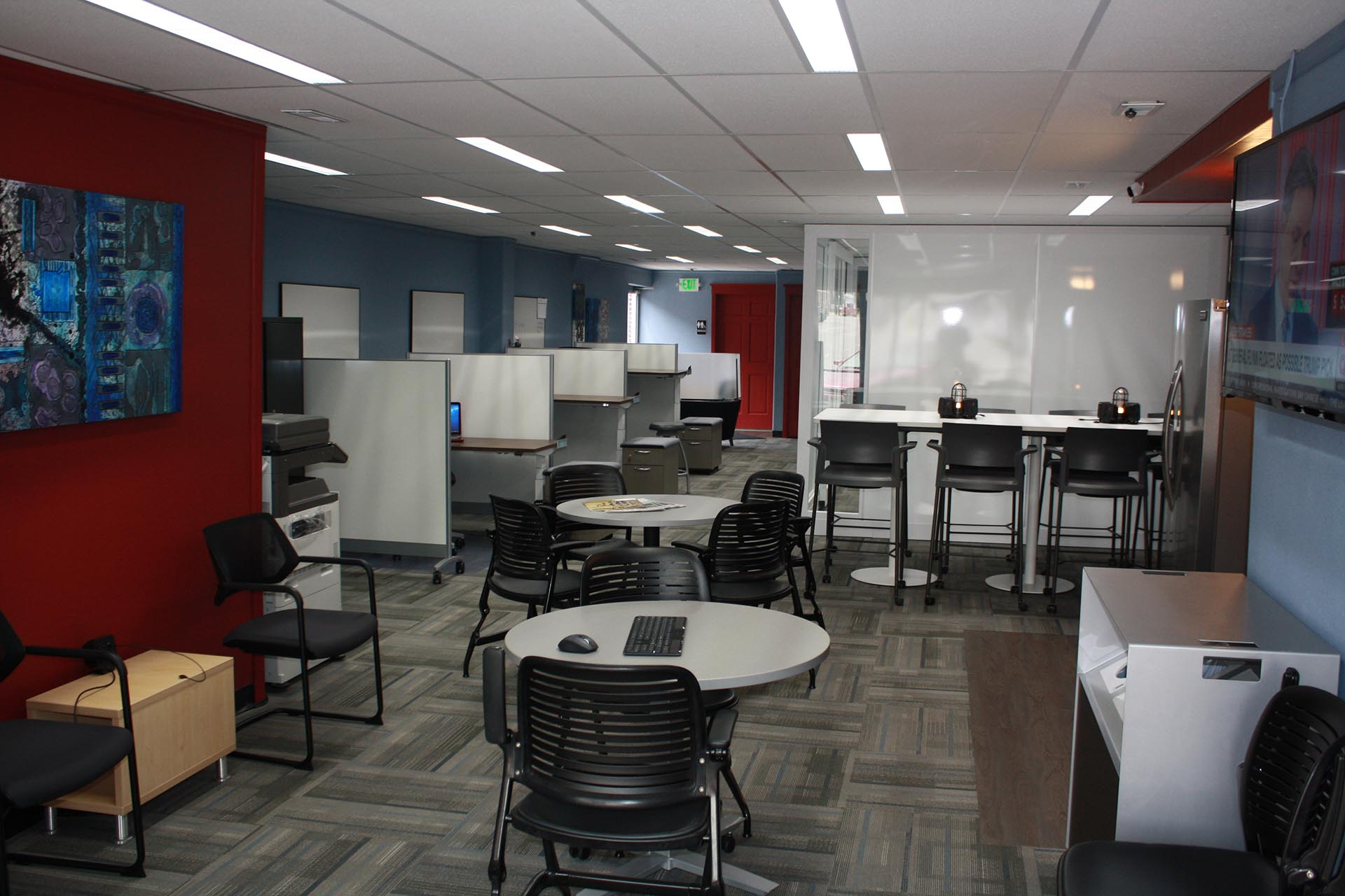 Red Door Facility Services Hubbub Neosho MO